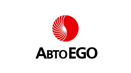 дизайн логотипа АвтоEGO